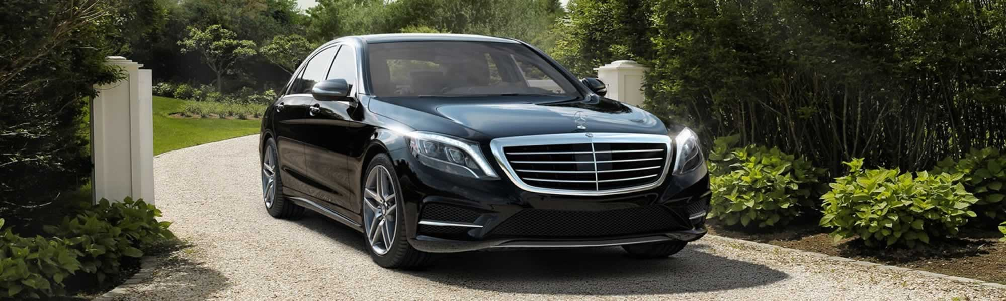 business car hire and limo hire London