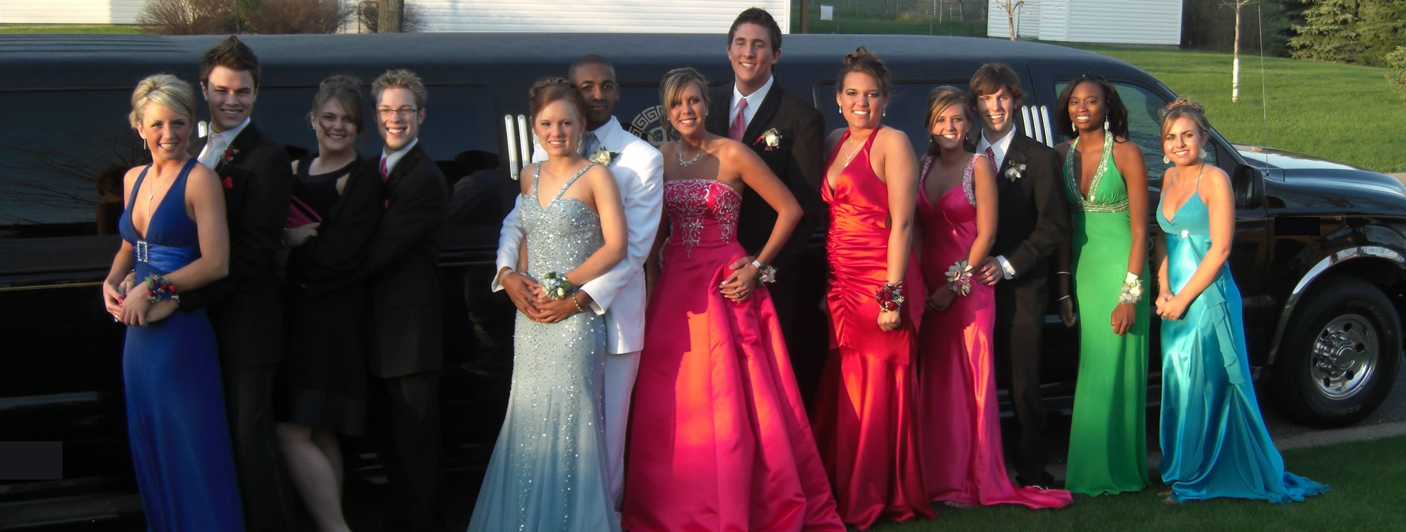 School Prom Car Prom Limo Hire From Limousines In London