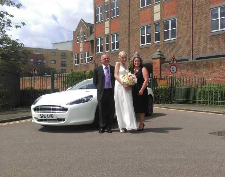 aston-martin-hire-wedding-car-hertfordshire