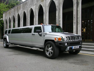 hummer-h3-limo-hire-silver